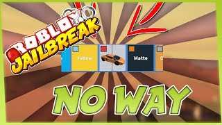I GOT THE LAMBO FROM SAFES : Roblox jailbreak