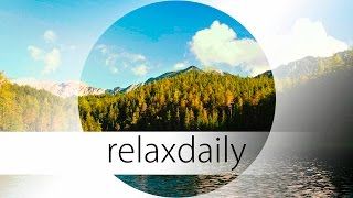 Music for meditation, concentration and stress relief - N°032 (4K)
