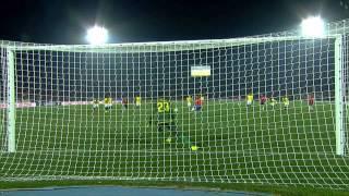 Copa America 2015: Group A: Chile 2-0 Ecuador