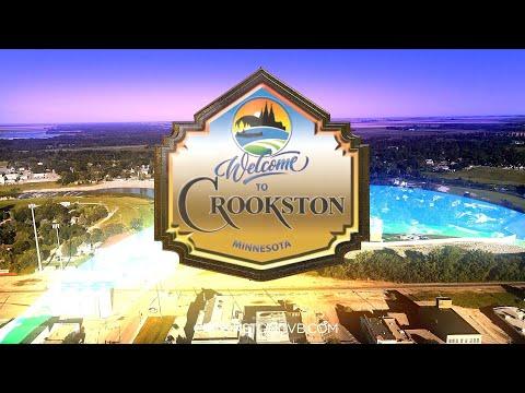 * Think Big about going small, Crookston, Minnesota!