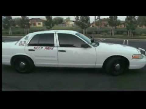 Ford Interceptor For Sale >> 2003 Ford Crown Victoria P71 Police Interceptor (For Sale