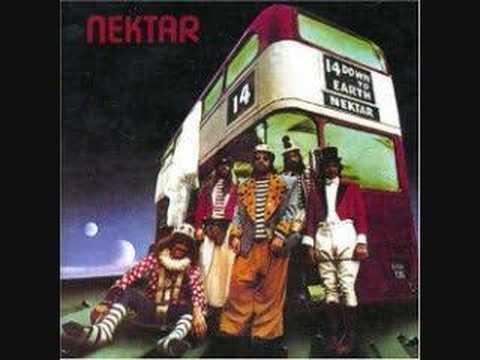 Nektar - Nelly the Elephant