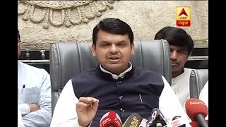 Fadnavis govt decides loan waiver of Rs 34,000 Crores
