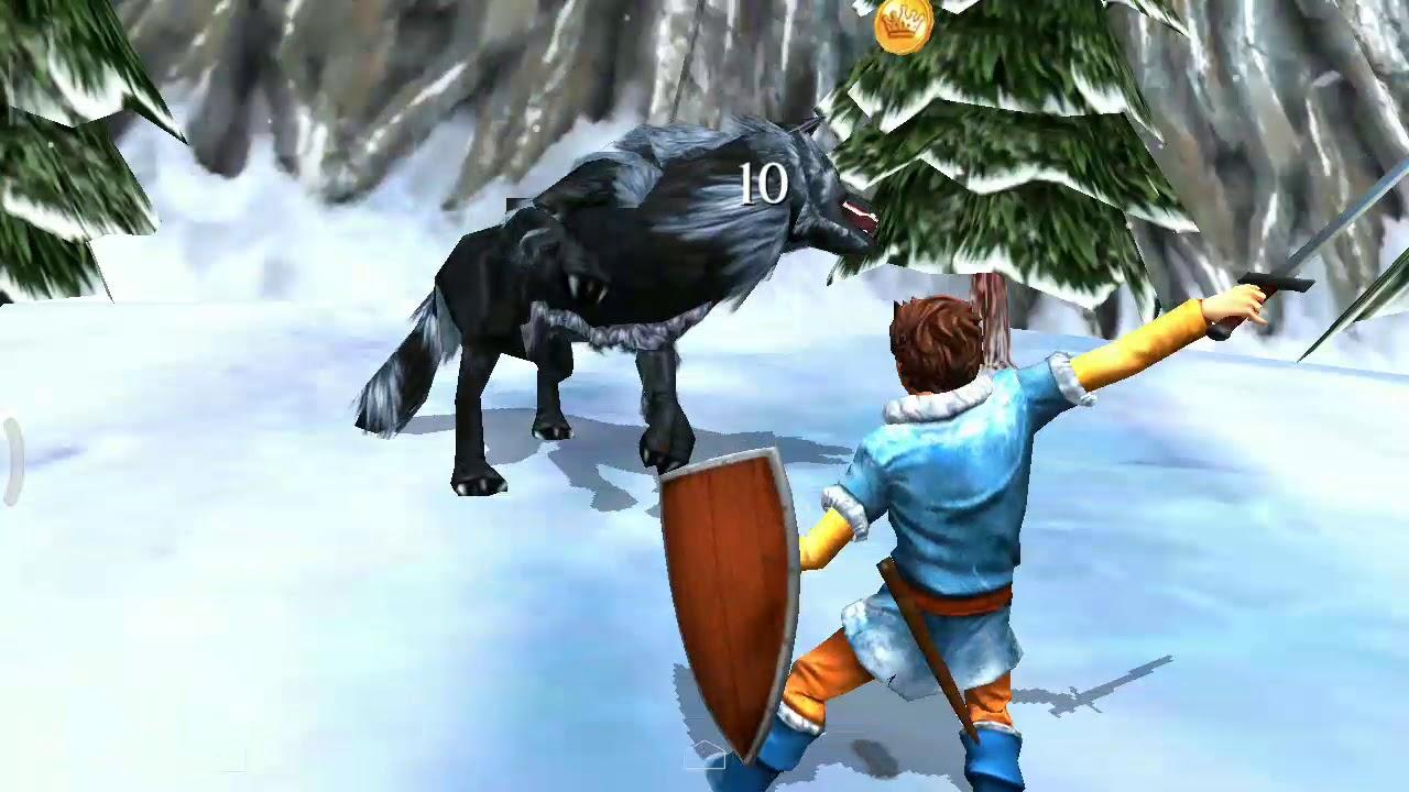 beast quest gameplay walkthrough part 3  youtube