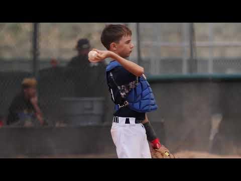 Rio Rancho Middle School Baseball