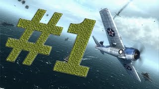 Air Conflict:Pacific Carriers-Walkthrough (Part 1) Attack on Pearl Harbor