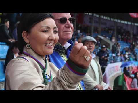 Family Trip Summer  2018 Mongolia