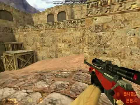 5 Best Bomb Planting Spots in De_Dust2 [CS-1.6]
