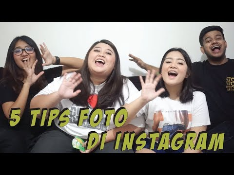 TIPS AGAR FEEDS INSTAGRAM RAPI | SAMSOLESE ID