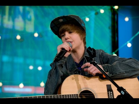 Justin Bieber- 7 Years of Baby  (2010-2017)HD!!  Best Vocal