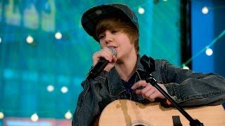Скачать Justin Bieber 7 Years Of Baby 2010 2017 HD Best Vocal