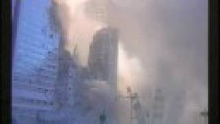 Journalists Capture the Horrors of 9/11
