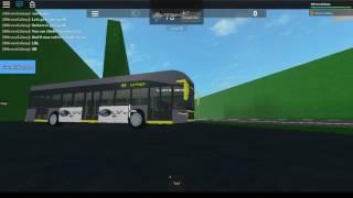 Roblox | McCarran International Airport gameplay
