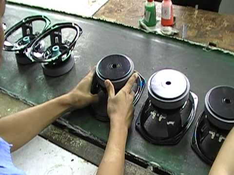 Speaker production Part 1 of 13