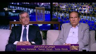 مساء dmc - النائب محمد بدوي دسوقي