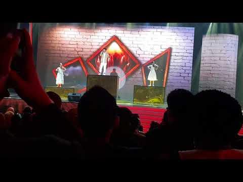 Persembahan Haqiem rusli di anugerah skrin 2017