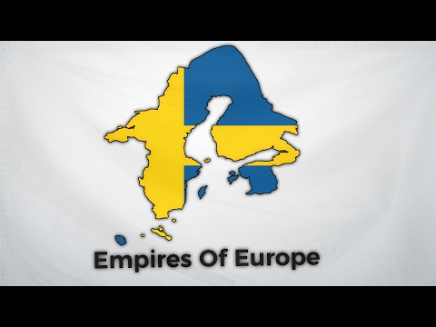 [Inaccurate] Historical Empires of Europe
