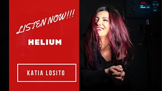 Helium - Sia covergong by Katia Losito
