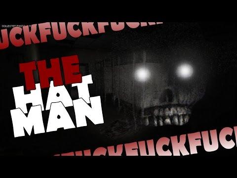 OH MY GOD - The Hat Man: Shadow Ward Gameplay