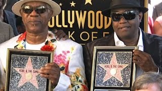 Hollywood Celebration for Kool & The Gang