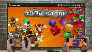 Local Multiplayer Tumblestone | AirConsole Game List