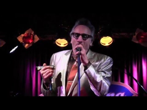 RICK ESTRIN & the NIGHTCATS ♦ Callin' All Fools ♦ NYC 8/17/15