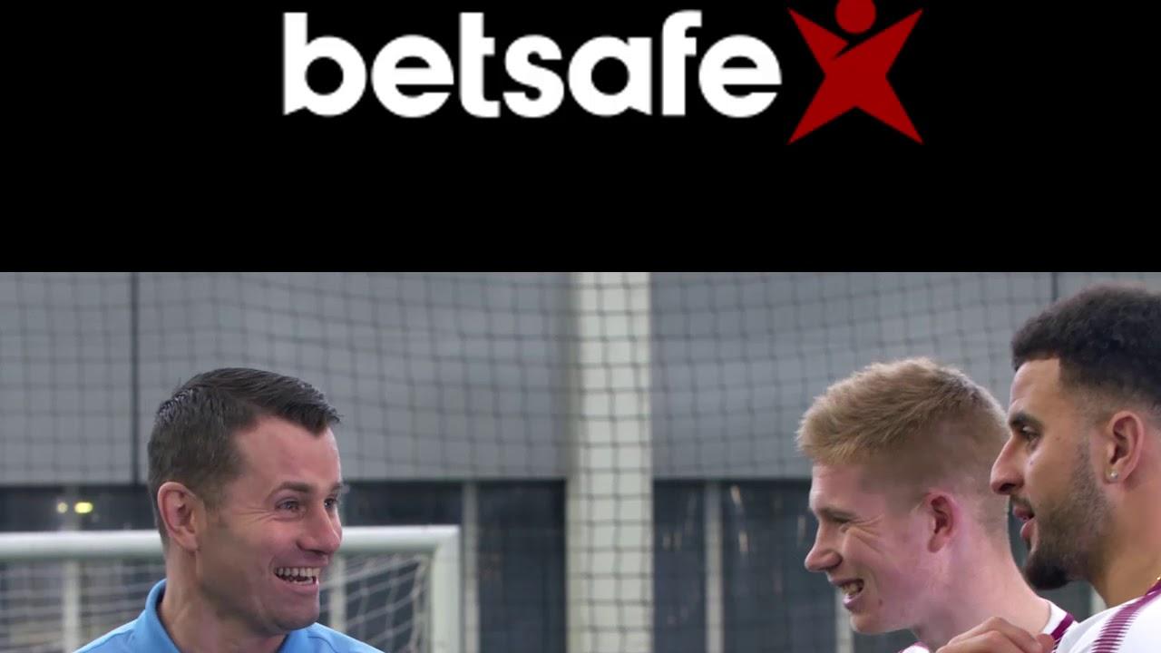 Download Betsafe ticket grabber challenge: Kevin De Bruyne, Kyle Walker and Nicolas Otamendi