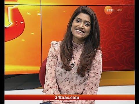 मुंबई । मालिका मसाला - शनया अर्थात रसिका सुनील हिच्याशी खास गप्पा