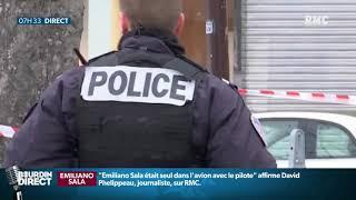 Ce que l'on sait du braquage d'une banque à Paris ce mardi