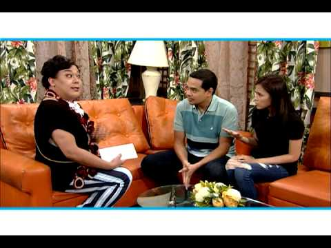 HOME SWEETIE HOME May 30, 2015 Teaser