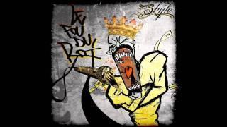 Skyle - Le Fou Du Roi