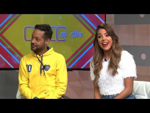 Terremoto en Venezuela en 2019: Mentes Gemelas - Noticias Chic al Da - EVTV 12/14/18 Seg 4