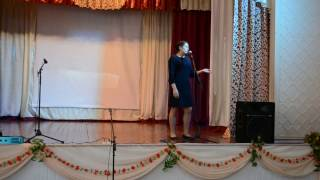 Карина Карбиа отрывок из повести Б. Васильева