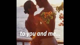 Bing Crosby - I Love You (With Lyrics)