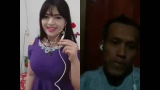 Via Vallent Baik Baik Sayang Pop Koplo Wali On Sing Karaoke By Indahprancisca And Dar Kevin Alvar