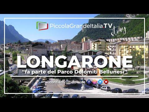 Longarone - Piccola Grande Italia