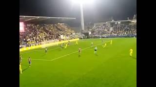 🇺🇦⚽ Александр Зинченко приносит Украине победу на последней минуте!