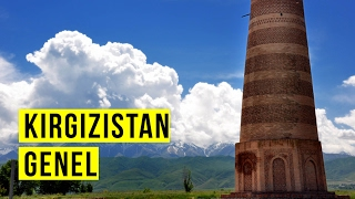 Gezimanya ile Kırgızistan