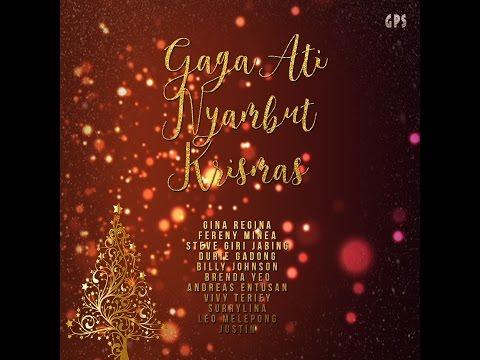 Gaga Ati Nyambut Krismas (Single Tebaru 2016)