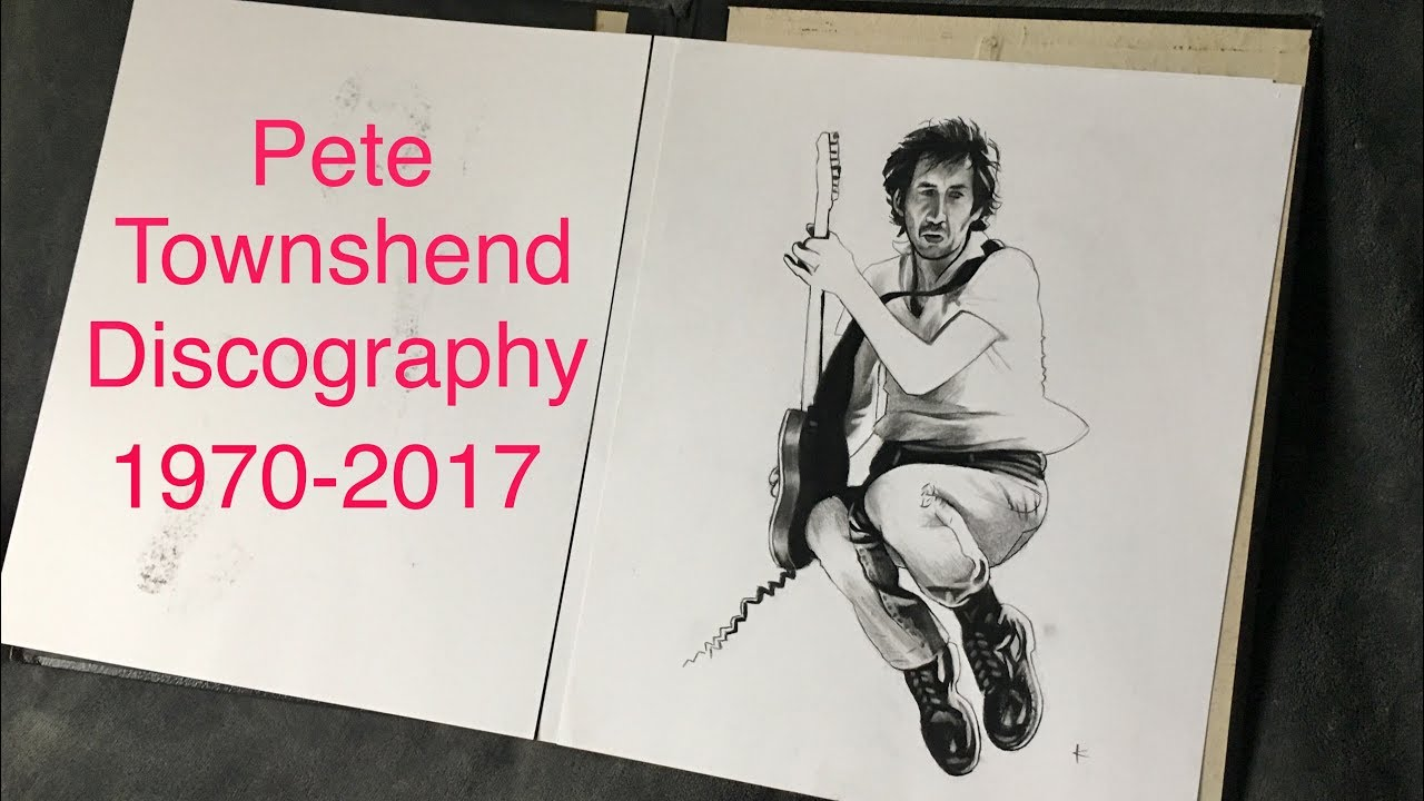 More pete townshend and update mick lasalle
