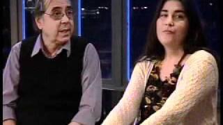 Baixar Edu Lobo e Mônica Salmaso - Sarau - Parte 1-4