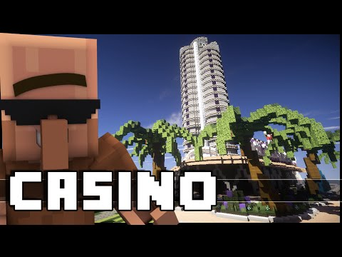 Minecraft - Epic Casino!