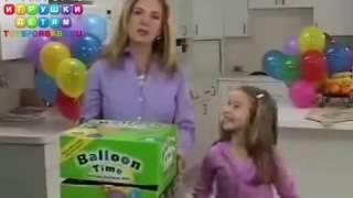 Гелий в портативном  баллоне для шариков   Домашнего применения! 30 шаров