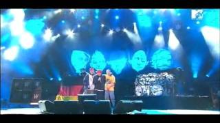 Limp Bizkit - Full Nelson - Live Rock am Ring 2009 - Subtitulado - Español