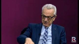 Gwiazdy w Republice - odc. 78 - prof. Zbigniew Lew Starowicz prywatnie