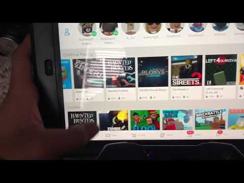 How To Play Roblox Mobile With A Bluetooth Controller On Any Game!