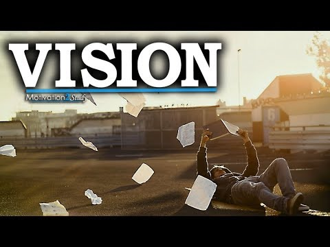 VISION – New Motivational Video Compilation for Success & Studying