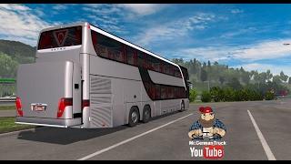 [ETS2 v1.26] Setra 431DT Bus Mod