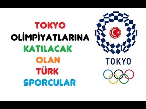 2021 Tokyo Olimpiyatları