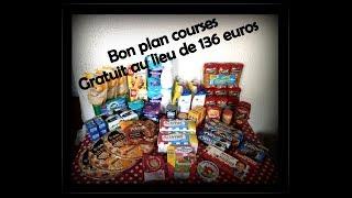 Video 💶 Bon plan courses 💶 GRATUIT AU LIEU DE 136 € 💶 Retour de courses 💶  Optimisation 💶 download MP3, 3GP, MP4, WEBM, AVI, FLV November 2017